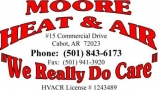 Moore Heat & Air LLC